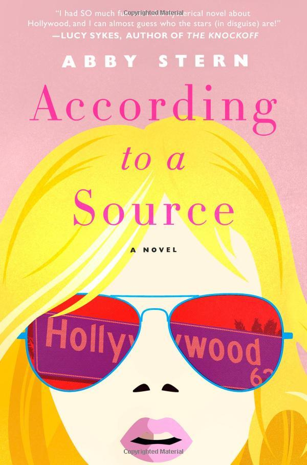 """<p><p>We love a good peek-behind-the-curtain type of novel, and this one does not disappoint. Set in the world of celebrity journalism, reporter Ella Warren secretly spies on the biggest stars at LA hotspots for the magazine,<i>The Life</i>. When Ella's new boss applies pressure on her to find an exclusive story or lose her job, her life becomes intertwined with a Hollywood scandal. In addition to the fascinating secrets of the rich and famous, a family crisis and a new romance add to the glitzy drama in the debut from real life journalist, Abby Stern. If you love<i>The Devil Wears Prada</i>, <i>According to a Source</i>is a summer must-read!</p> <p><a rel=""""nofollow"""" href=""""https://www.amazon.com/gp/product/1250106796/ref=as_li_tl?ie=UTF8&camp=1789&creative=9325&creativeASIN=1250106796&linkCode=as2&tag=httpwwwrach0f-20&linkId=eec50329e4f971bad41bf2ab97df154e"""">According to a Source: A Novel</a><img alt="""""""" width=""""1"""" height=""""1"""" border=""""0""""/> $18</p>                                                                                                                                                                   <h4>Amazon</h4>"""
