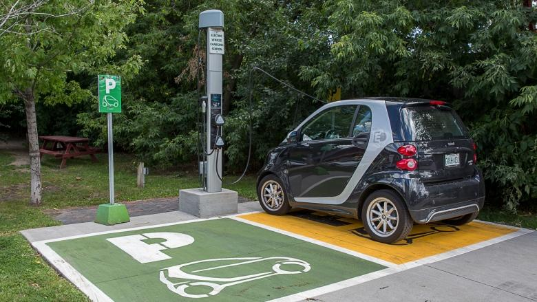 The electric vehicle revolution is coming, but is the infrastructure in place to maintain it?