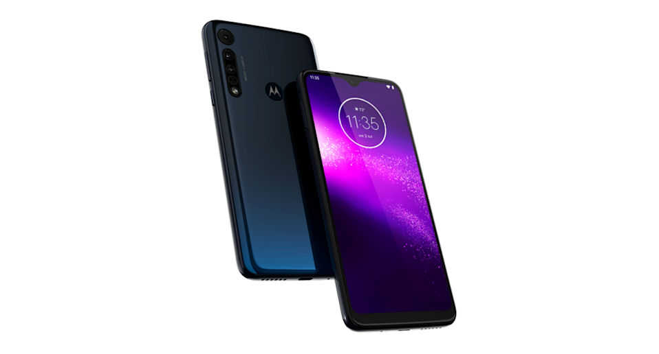 Motorola One Macro 64 GB