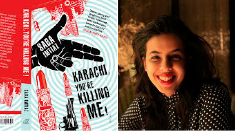 'Karachi, You're Killing Me!': A Witty Take on Quarter-Life Crisis