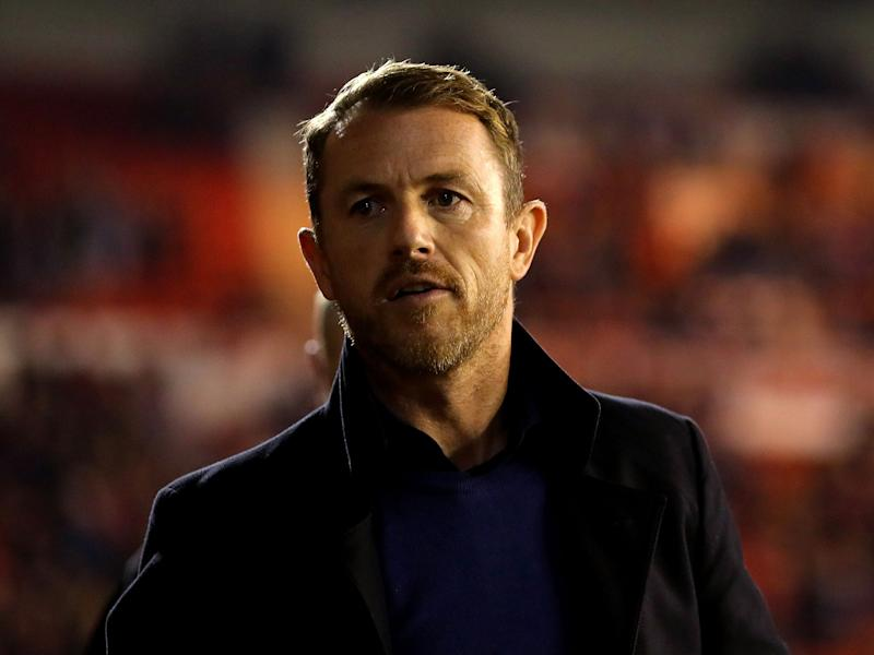 Gary Rowett's Derby now sit tenth in the Championship: Getty