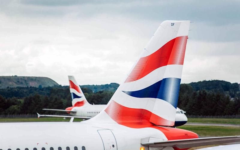 BA is preparing for a strike on September 27 - istock