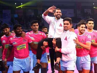Anup Kumar retires: Intelligent, charismatic and humble, former captain was an ideal face for Indian kabaddi