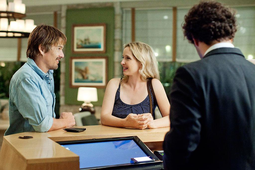 "Ethan Hawke and Julie Delpy in Sony Pictures Classics' ""Before Midnight"" - 2013"