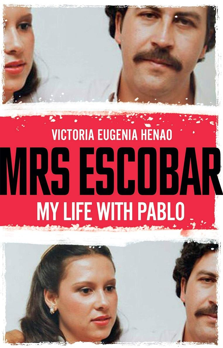 Book: Mrs Escobar: My Life with Pablo