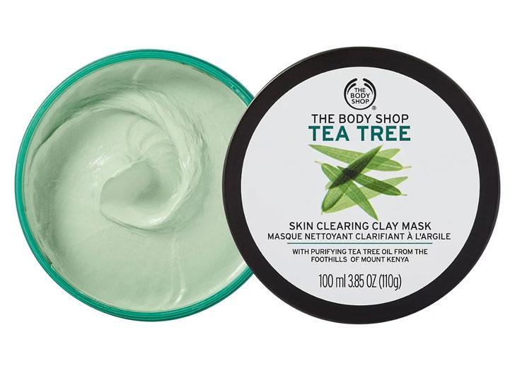 """<p>This cooling menthol-infused mask (mixed with tea tree oil, lemon tea tree and tamanu oil) will help combat acne while feeling incredibly refreshing on the skin.</p> <p><a class=""""link rapid-noclick-resp"""" href=""""https://shop-links.co/1737939065688876894"""" rel=""""nofollow noopener"""" target=""""_blank"""" data-ylk=""""slk:Buy It ($17; $12)"""">Buy It (<span>$17</span>; $12)</a></p>"""