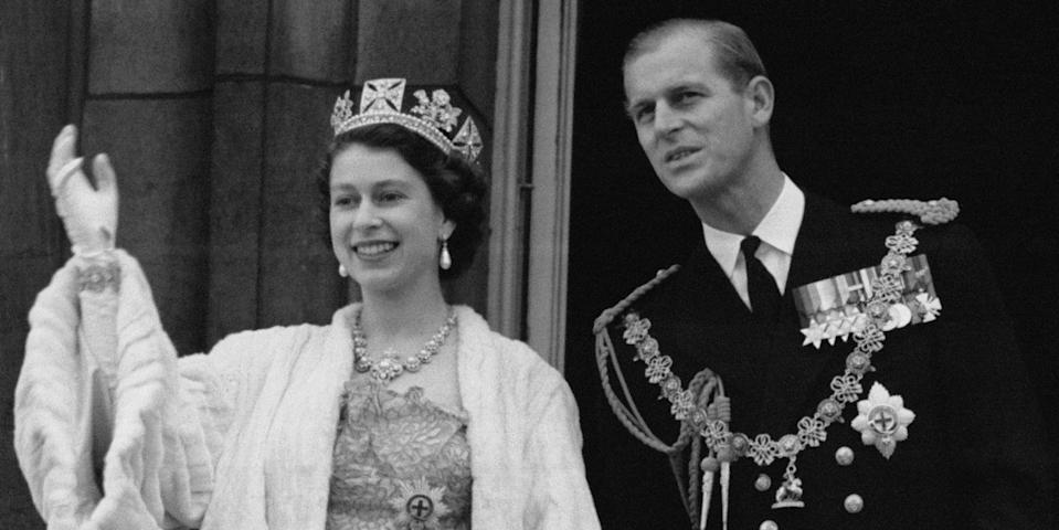 Prince Philip Hated His Royal Duties So Much He Got Physically Sick and Was Bedridden for Three Weeks