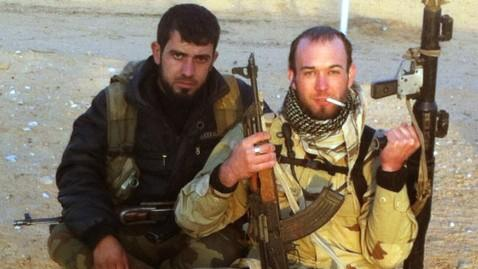 ht eric harroun mi 130328 wblog US Army Vet Fought With Al Qaeda in Syria: Feds