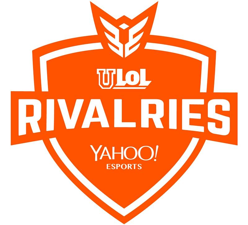 uLoL Rivalries with Yahoo Esports debuts this September
