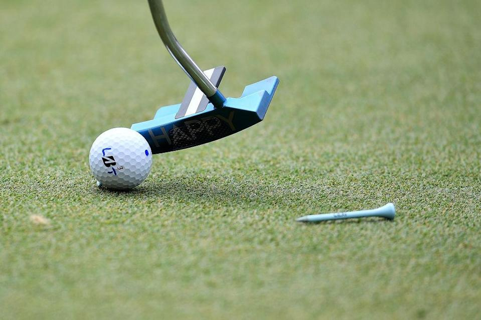 Always pay attention to the rules of golf. (Getty)