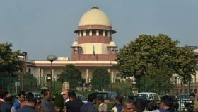 SC adjourns hearing on plea seeking Muslim women's entry to mosques
