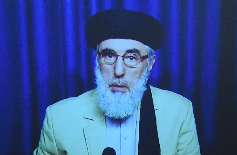 Hekmatyar's name removed from United Nations sanctions list