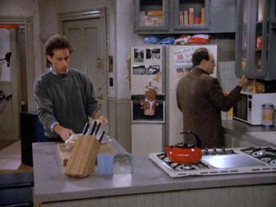 Our Favorite TV Kitchens Of All Time