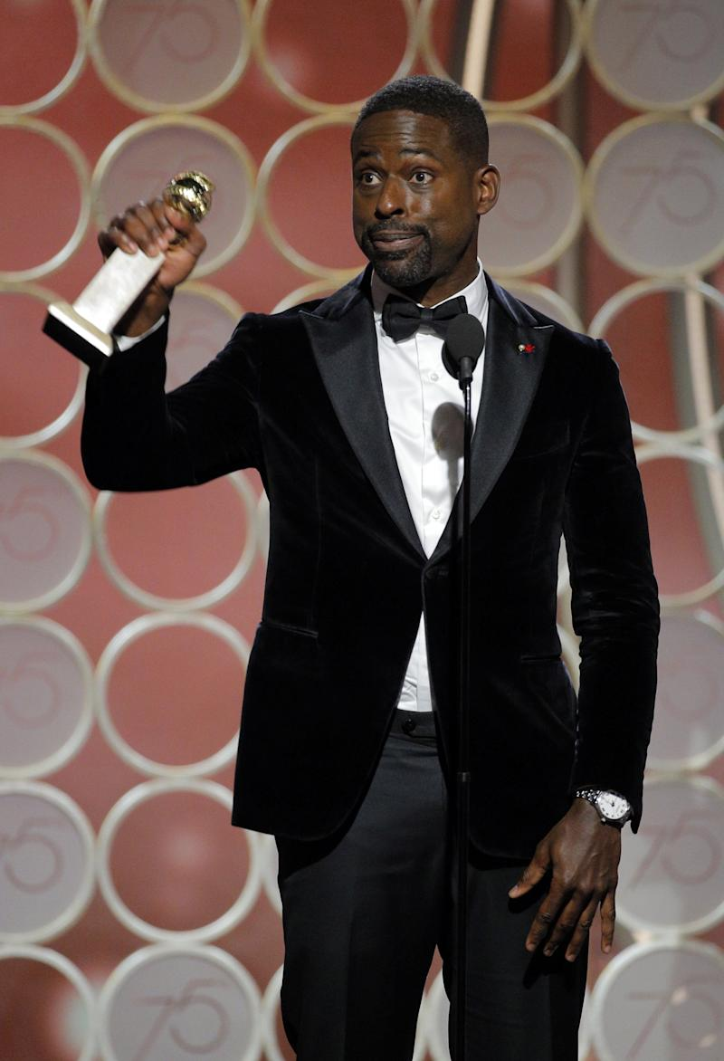 Golden Globes 2018: See All the Winners