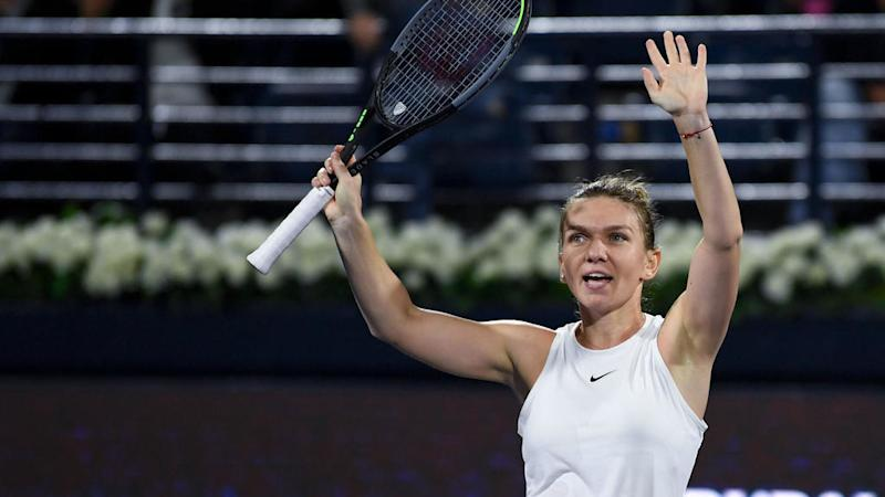 Simona Halep skips US Open to hone clay court game for French Open