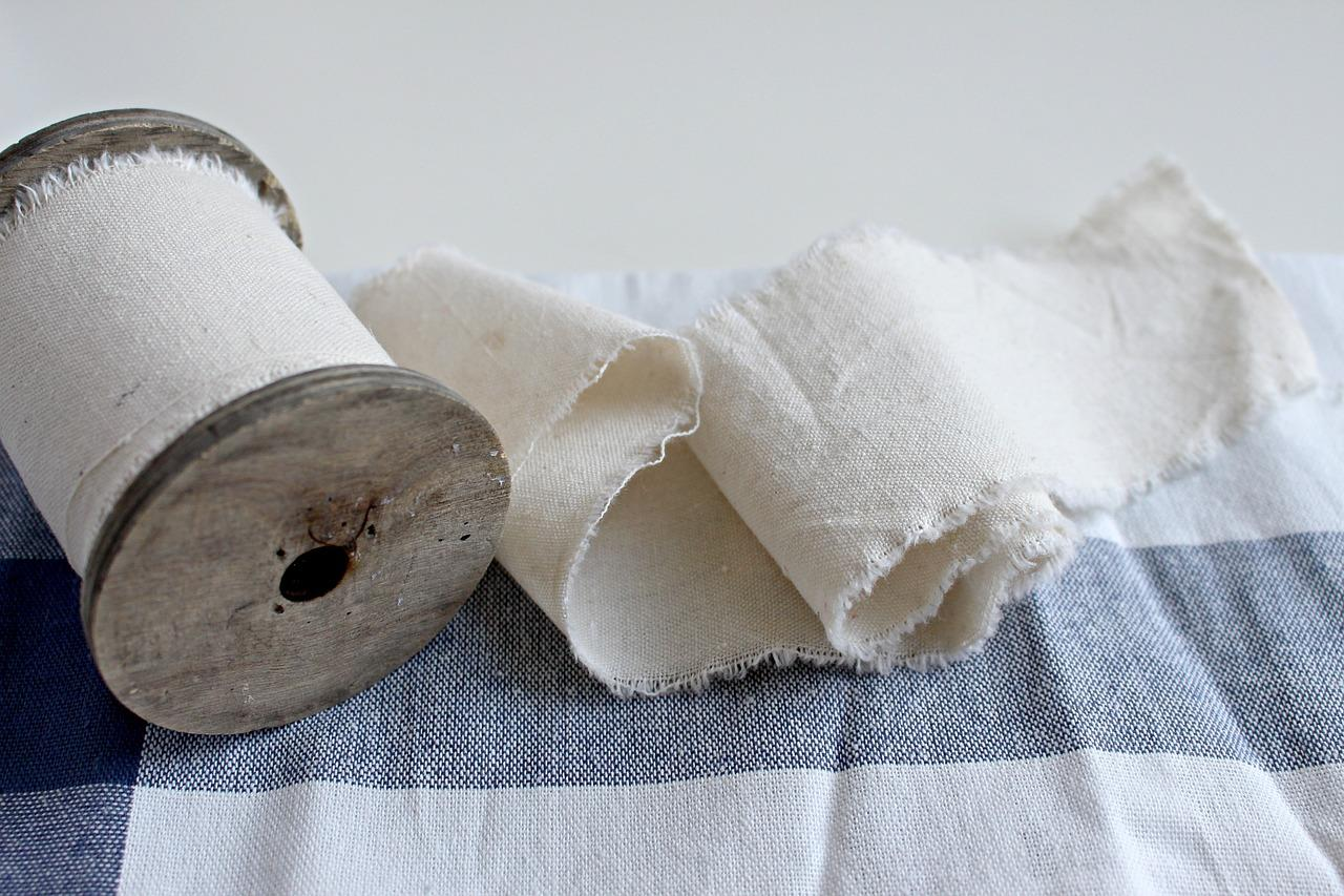 <p>There's a difference between cotton and organic cotton. Your typical cotton could be filled with pesticides, which turns out to be not helpful to the environment at all. When you go organic, there are no pesticides used in the process, making this fabric easier on our Earth. The safest bet is to buy organic cotton clothing in the shades the cotton is grown in. That is, cream, light brown and pale green. </p>