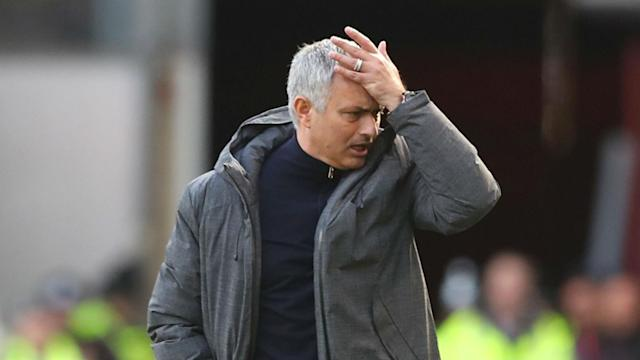 Injuries suffered by Chris Smalling and Phil Jones have prompted further frustration for Manchester United manager Jose Mourinho.