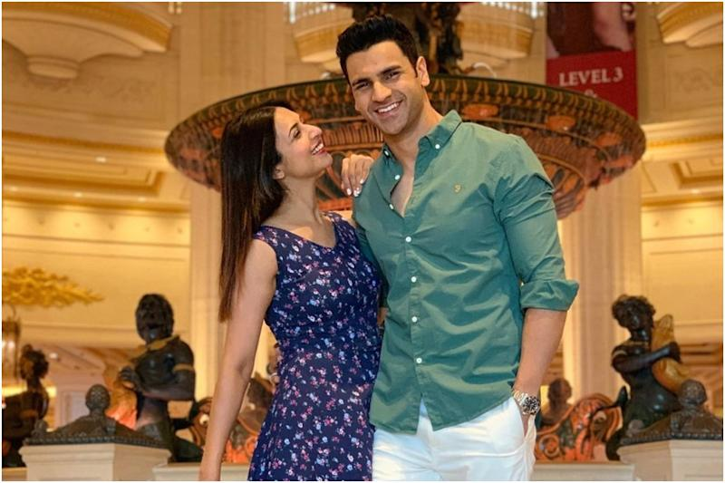 Vivek Dahiya Would Love To Work With Wife Divyanka Again, Looking For The Right Script