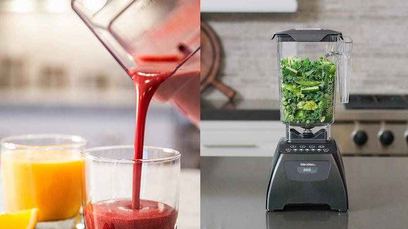 Stop splurging on fresh smoothies when you can get the same results at home.