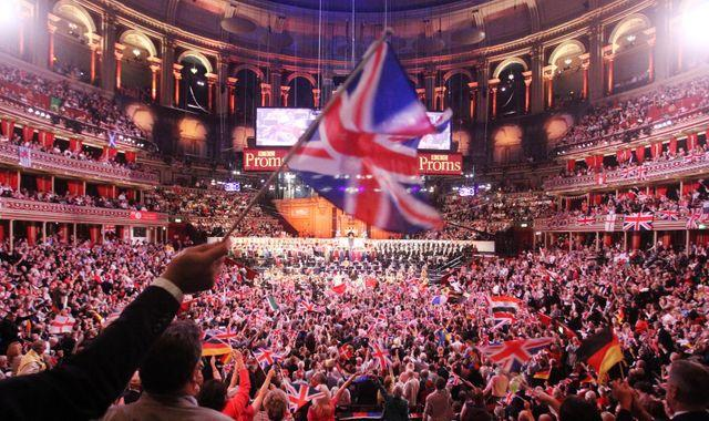 Last Night Of The Proms: Rule, Britannia! and Land Of Hope And Glory will now be sung by 'select group of vocalists', BBC says