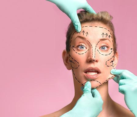 Plastic surgery numbers continue to rise. (Photo: Getty Images)