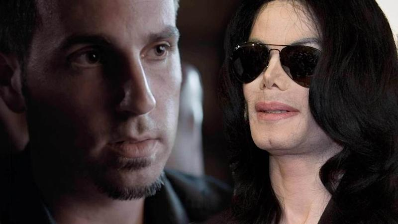 Wade Robson Begged to Be Part of Michael Jackson Cirque du ...