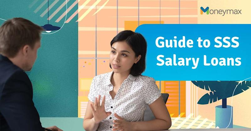 SSS Salary Loan Guide for Filipinos | Moneymax