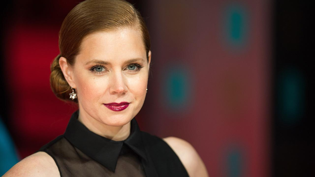 <p>The red-headed actress is back in the list thanks to her starring role in 'Batman v Superman' playing intrepid reporter Lois Lane. </p>