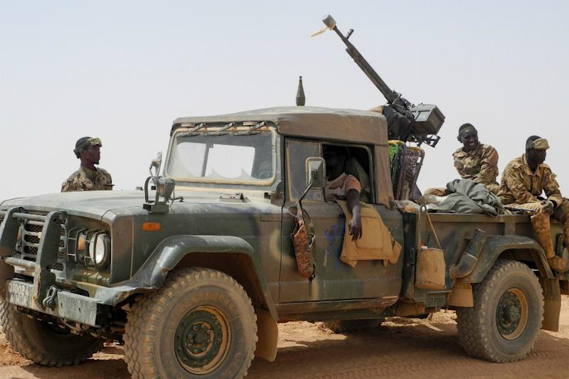 At Least 110 Fulani Herders Killed in Central Mali's Worst Violence Yet