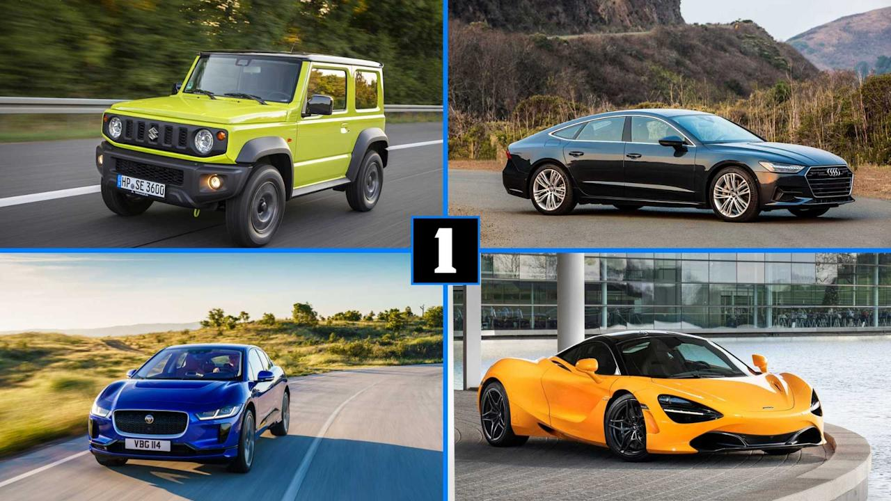 """<p>The World Car Awards began the tough job of narrowing down a broad field of contenders earlier this year for winners in six categories. The esteemed group of automotive professionals from around the world evaluated a wide range of vehicles to choose a single winner for each category, and that time has finally come for 2019.</p> <p>The categories include best design, best green car, best luxury car, best urban car, best performance car, and overall <a href=""""/tag/world-car-of-the-year/?utm_campaign=yahoo-feed"""" target=""""_self"""">World Car of the Year</a>. The judges this year had a very clear favourite, prompting a special announcement recognising the vehicle for winning three of the six categories – something that hasn't happened in the World Car Awards' 15-year history.</p> <p>Hit the slideshow above to see the winners.</p> <h2>Winners all around:</h2><ul><li><a href=""""https://uk.motor1.com/news/307833/jaguar-i-pace-european-car-of-the-year/?utm_campaign=yahoo-feed"""">Jaguar I-Pace wins European Car of the Year</a></li><br><li><a href=""""https://uk.motor1.com/news/344378/audi-suzuki-jd-power-satisfaction/?utm_campaign=yahoo-feed"""">Audi and Suzuki dealers top UK service satisfaction charts</a></li><br></ul><br>"""