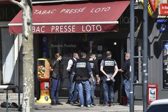 Man armed with knife kills two in attacks in south-east France: Mayor