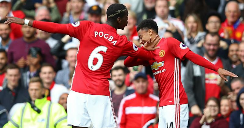 Lingard wants current Man United crop to match Beckham and the class of '92
