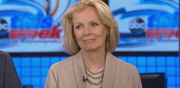 ABC peggy noonan this week jt 130630 33x16 608 Peggy Noonan: Wendy Davis Standing for Infanticide