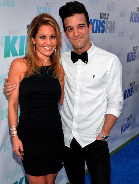 Mark Ballas Seriously Injured, Could Miss Dancing With The Stars Finale With Candace Cameron Bure