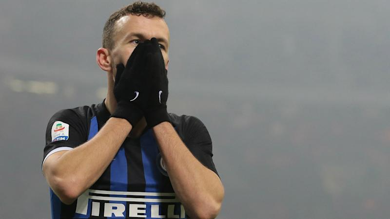 No suitable offers for Arsenal-linked Perisic, says Inter director
