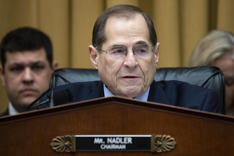 After Barr's Snub, Democrats Lack Options to Compel Cooperation
