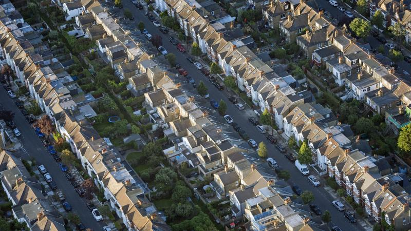 More than a million homes with planning permission not yet built, say councils