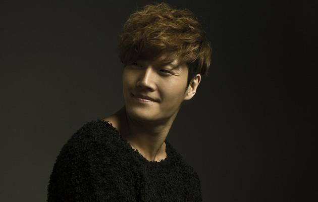 'Running Man' Kim Jong Kook is coming to Singapore (Photo courtesy of Mode Ent)