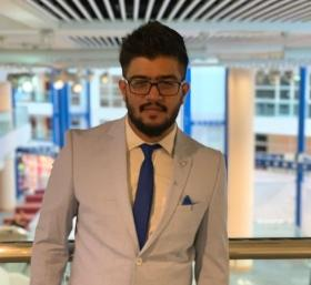 From a Nobody to a Millionaire; The inspiring journey of Aman Sharma