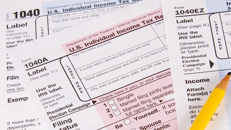 1040 form definition  What Is the Difference Between Tax Forms 17, 17A and 17EZ?