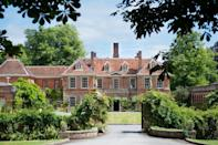"""<p>Nestled in 63 acres of rural Hampshire countryside, <a href=""""https://go.redirectingat.com?id=127X1599956&url=https%3A%2F%2Fwww.booking.com%2Fhotel%2Fgb%2Flainston-house.en-gb.html%3Faid%3D2070929%26label%3Dhampshire-hotels&sref=https%3A%2F%2Fwww.redonline.co.uk%2Ftravel%2Fg37208550%2Fbest-hotels-hampshire%2F"""" rel=""""nofollow noopener"""" target=""""_blank"""" data-ylk=""""slk:Lainston House"""" class=""""link rapid-noclick-resp"""">Lainston House</a> is the perfect escape from the city for a night or two. This 17th century luxury hotel is made up of plush bedrooms with rain showers, roll top or spa baths and panoramic views of the landscape. After a day of R&R enjoying scenic walks and bike rides through the grounds, you can settle in for dinner at The Wellhouse, an immersive eating and drinking experience. Helmed by Phil Yeomans, it takes inspiration from the hotel's impressive kitchen garden and celebrates the art of wood-fired cooking.</p><p><a href=""""https://www.redescapes.com/offers/hampshire-winchester-lainston-house"""" rel=""""nofollow noopener"""" target=""""_blank"""" data-ylk=""""slk:Read our review of Lainston House"""" class=""""link rapid-noclick-resp"""">Read our review of Lainston House</a></p><p><a class=""""link rapid-noclick-resp"""" href=""""https://go.redirectingat.com?id=127X1599956&url=https%3A%2F%2Fwww.booking.com%2Fhotel%2Fgb%2Flainston-house.en-gb.html%3Faid%3D2070929%26label%3Dhampshire-hotels&sref=https%3A%2F%2Fwww.redonline.co.uk%2Ftravel%2Fg37208550%2Fbest-hotels-hampshire%2F"""" rel=""""nofollow noopener"""" target=""""_blank"""" data-ylk=""""slk:CHECK AVAILABILITY"""">CHECK AVAILABILITY</a></p>"""