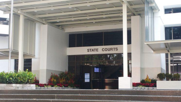 The couple was found guilty at the state court on Friday (10 March).(PHOTO: Yahoo Newsroom)