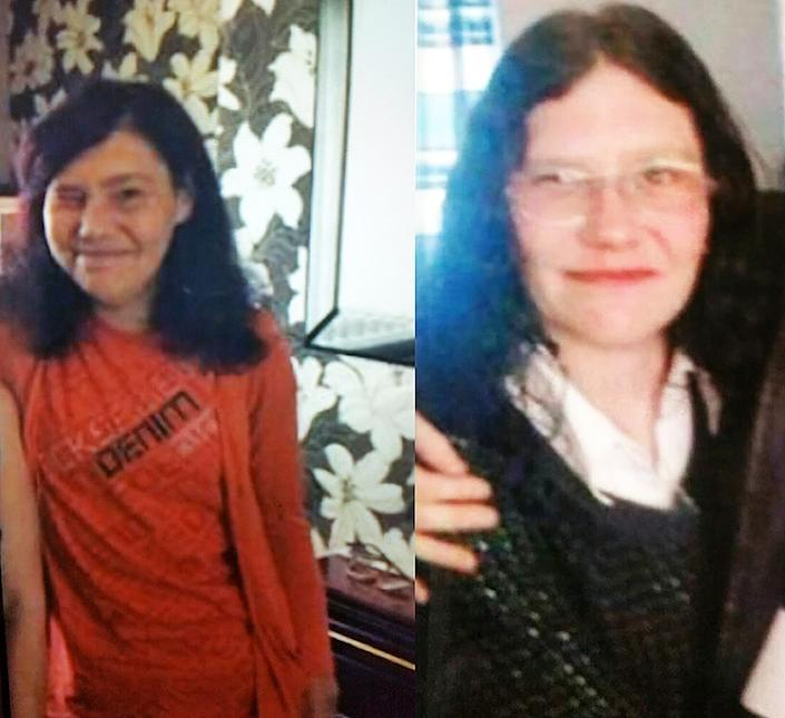 Susan Waring went missing in January 2019. (PA/Lancashire Constabulary)