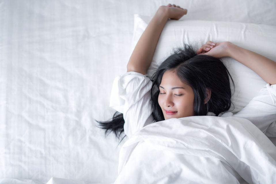 Wake up on the right side of the bed with sheets you deserve. (Photo: Getty Images)