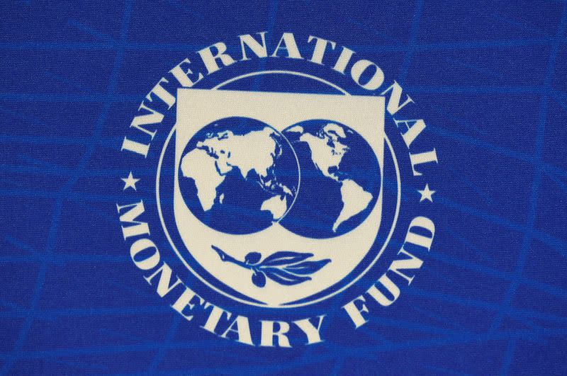 Global economic outlook 'somewhat less dire' than expected - IMF