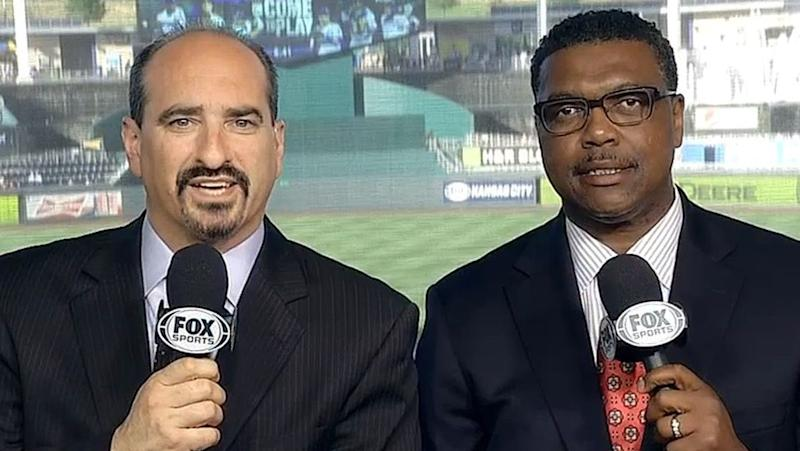 Tigers broadcasters involved in physical altercation over chair