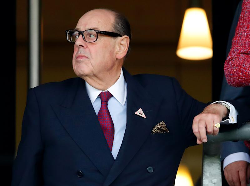 Sir Nicholas Soames had the Conservative Party whip removed after rebelling against Boris Johnson. (Photo by Max Mumby/Indigo/Getty Images)