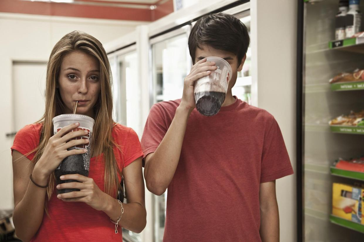 Teens need to be more aware about the potential damage that results from caffeine consumption, study suggests. <em>(Photo: Getty)</em>