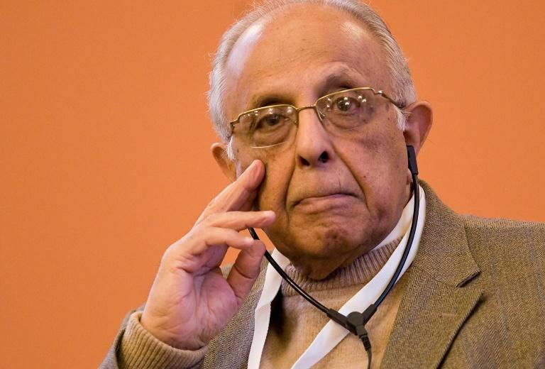 Ahmed Kathrada's activism against the white-minority apartheid regime started at the age of 17, when he was one of 2,000 'passive resisters' arrested in 1946 for defying a law that discriminated against Indian South Africans