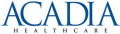 Acadia Healthcare Reports First Quarter 2020 Results